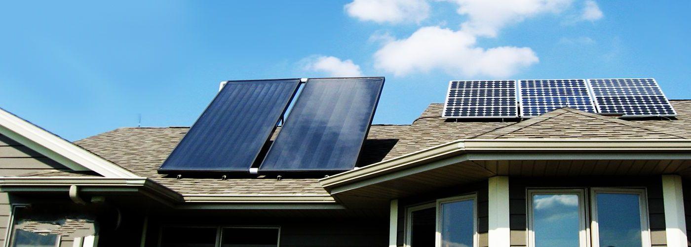 Возобнавляемые источники энергии